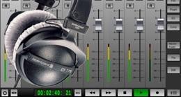 Système d'écoute chef de chœur, régie, solistes, musiciens